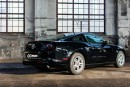 Jazda Ford Mustang 14' vs Corvetta C7