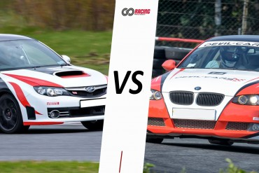 Subaru STI Turbo vs BMW BiTurbo Performance