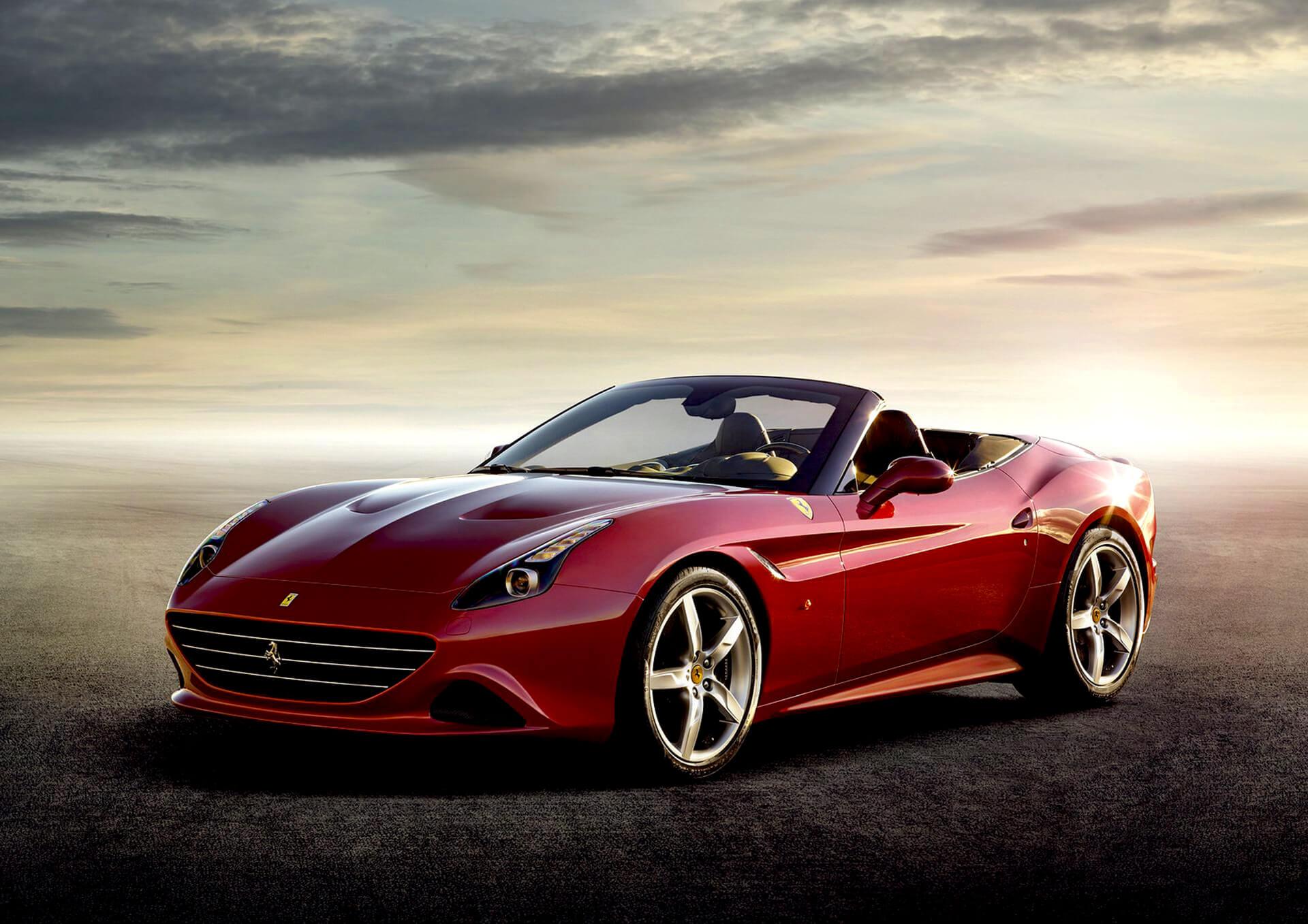 samochod-roku-playboya - Ferrari California T