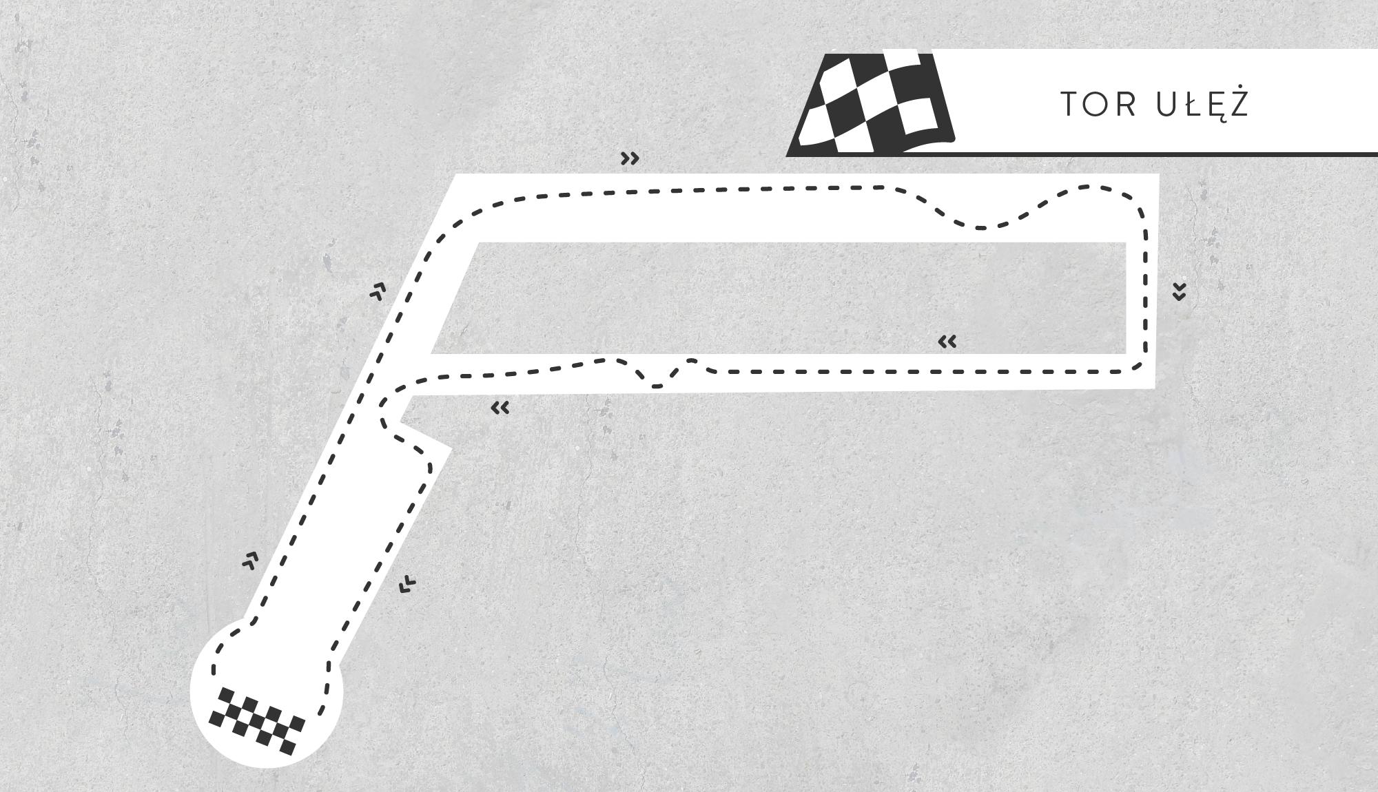 Moto park ułęż