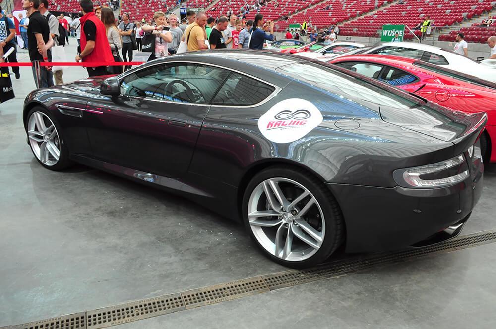15 Targi Inter Cars PGEnarodowy