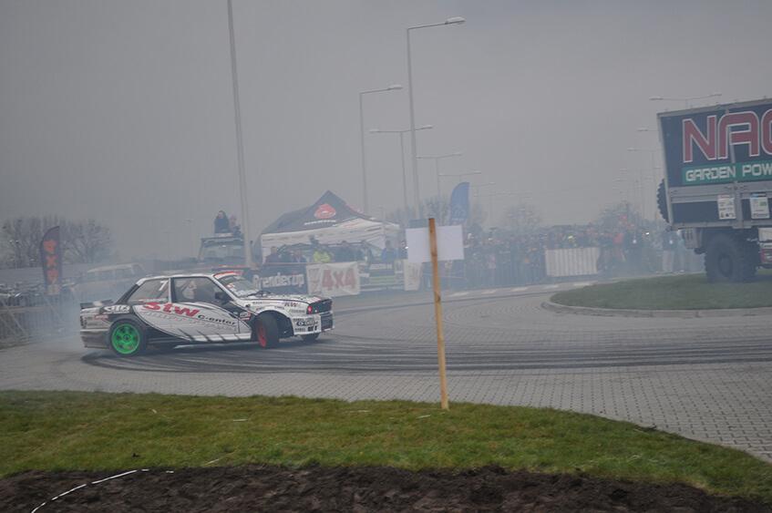 Warsaw Moto Show 2015 - Go-racing.pl
