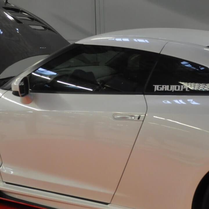 Nissan GTR Warsaw Moto Show 2015 – Go-racing.pl