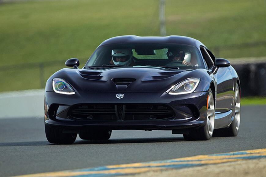 jazda-dodge-viper go-racing