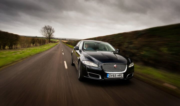 jaguar_xj_ top