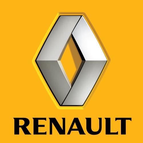 loga aut — renault