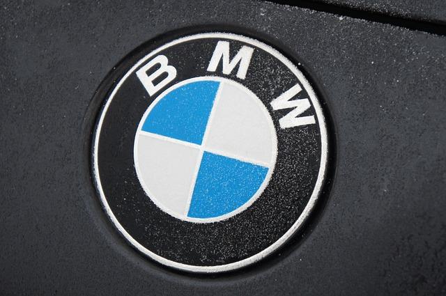 loga aut — BMW