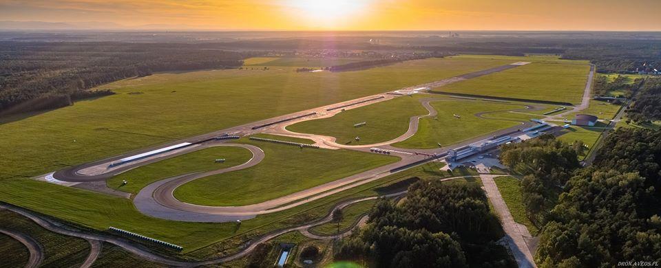 tory samochodowe Polska - Silesia Ring