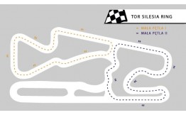 Tor Silesia Ring karting
